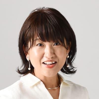 山口奈緒子
